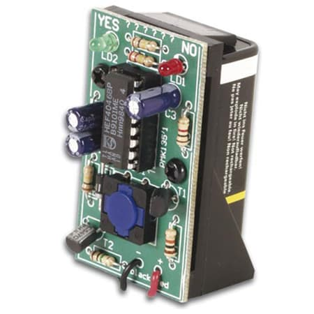 Electronic Decision Maker MiniKit MK135 by Velleman Review