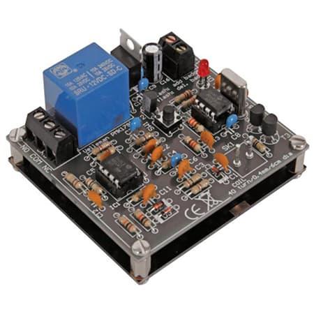 Velleman MK179 Proximity Card Reader Kit Review