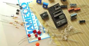 Jameco Electronics Kits Review