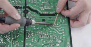 How to Use Solder Wick