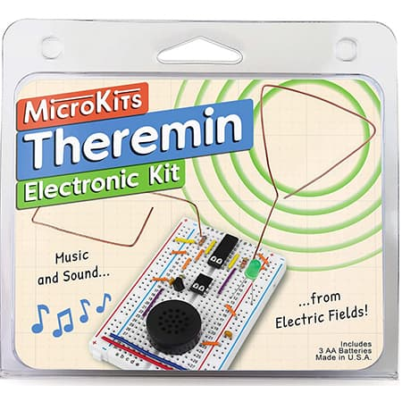 Educational Electronic Music STEAM/STEM Kits review