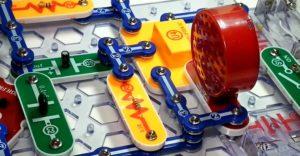 Cool Snap Circuits Kits under 50 dollars Review