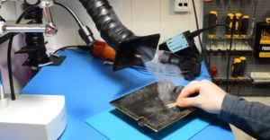 How to Choose the Best Portable Weld Fume Extractor