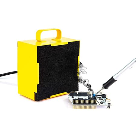 KOTTO Solder Smoke Absorber Remover Fume Extractor