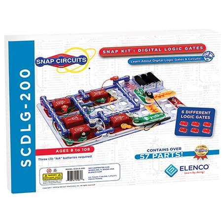 Logic Gates & Circuits review