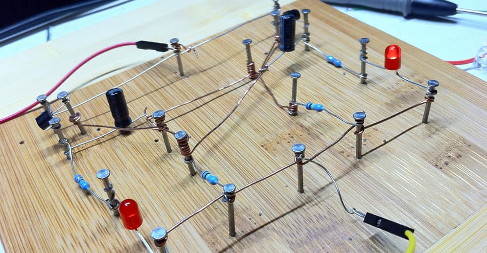 what is a breadboard