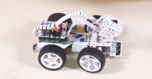 Best Raspberry PiBest Raspberry Pi Robots Kits for Beginners Review