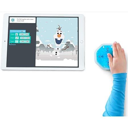 Kano Disney Frozen 2 Coding Kit Awaken the Elements Review