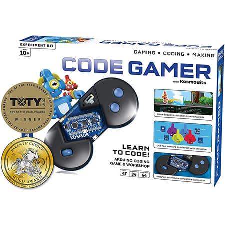 Thames & Kosmos Code Gamer review